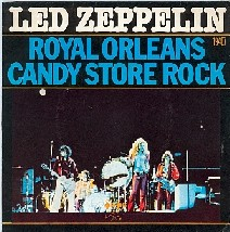 Royal Orleans by Led Zeppelin