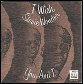 I Wish single by Stevie Wonder