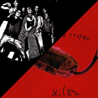 Love It to Death & Killer by Alice Cooper