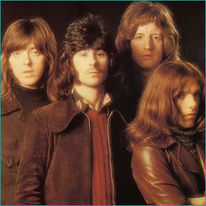 Straight Up by Badfinger