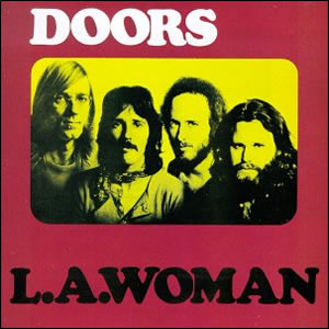 LA Woman by The Doors