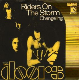 Riders On the Storm single