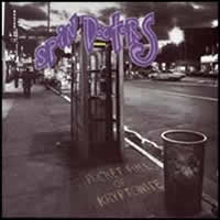 Pocket Full of Kryptonite by Spin Doctors