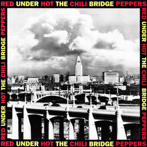 Under The Bridge single