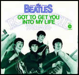 Got To Get You Into My Life by The Beatles