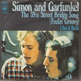 59th Street Bridge Song Single